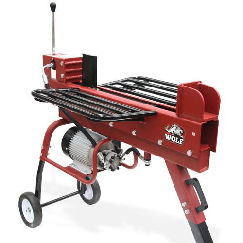 Timberwolf Electric Log Splitter 10T