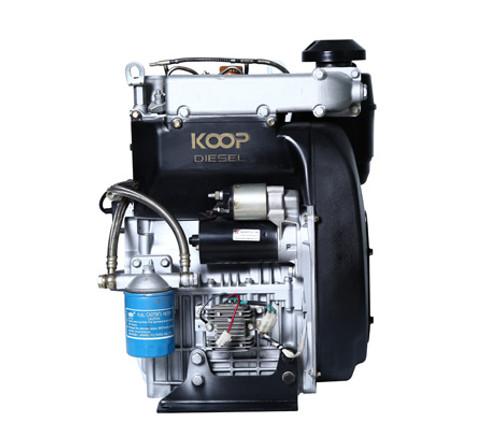 Cylinder Diesel Stationary Engine