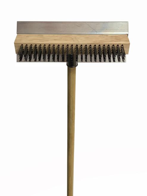 Pizza Oven Brush