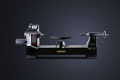 Harvey T-40 Woodwork Lathe