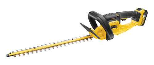 Dewalt 18V Cordless Hedge Trimmer