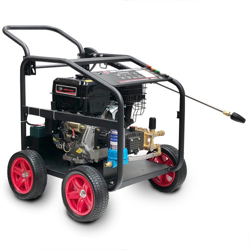 BBT 3600i Pressure Washer