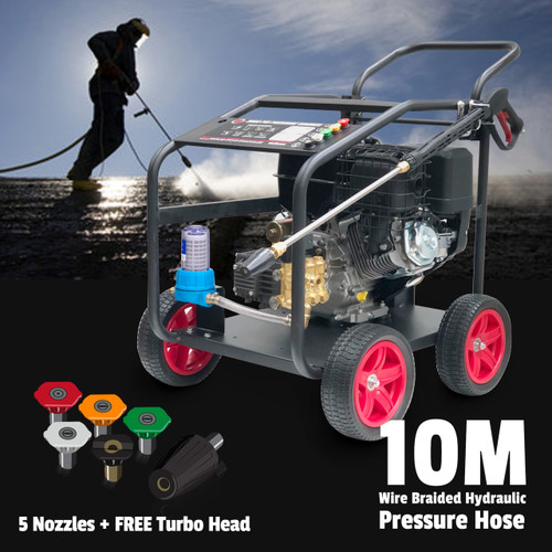 BBT 3600i Pressure Washer