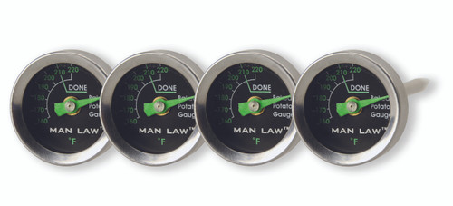 Manlaw potato Gauge