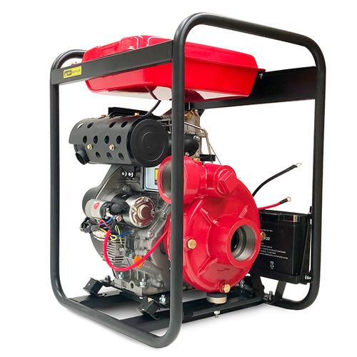 """BBT Diesel 3"""" 80mm Cast Iron Water Pump"""