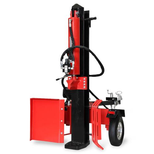 BBT 40/65T Petrol Hydraulic Wood Log Splitter