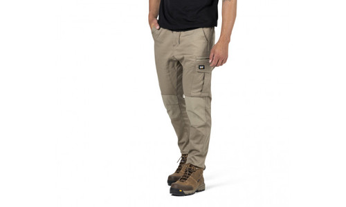 CAT Dynamic Pant - Khaki