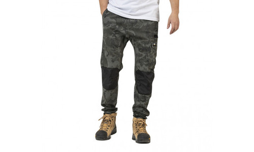 CAT Dynamic Pant - Night Camouflage