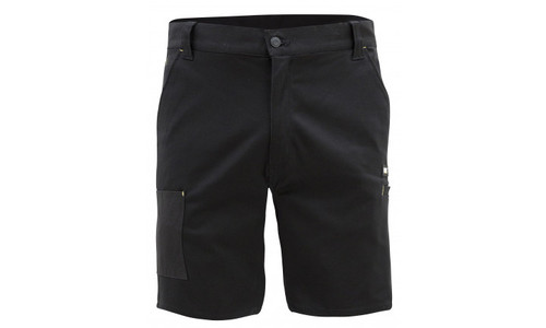 CAT Machine Short - Black