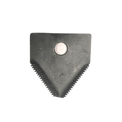 Shark Tooth Hammer For BBT Mulcher (Set of 16)