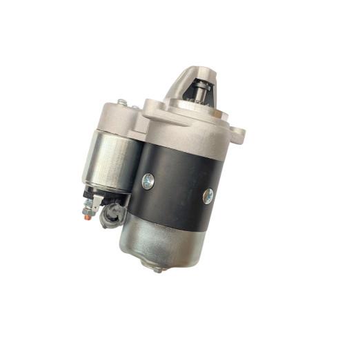 Diesel Starter Motor