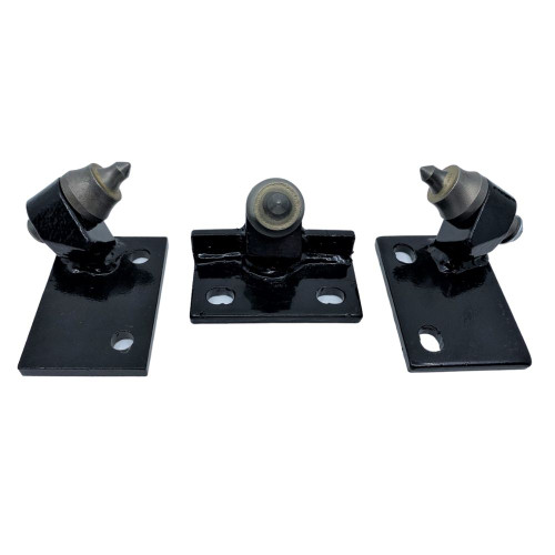 BBT Trencher 13.5hp Briggs And Stratton Teeth (set of 3)