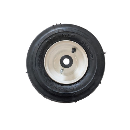"BBT Apache 52"" Zero Turn Mower Front Wheel"