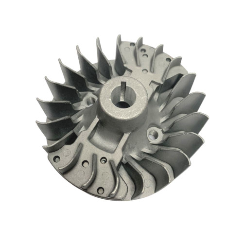 BBT Post Hole Digger Flywheel
