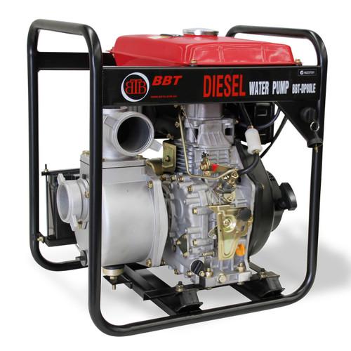 BBT 3 inch Diesel Water Pump