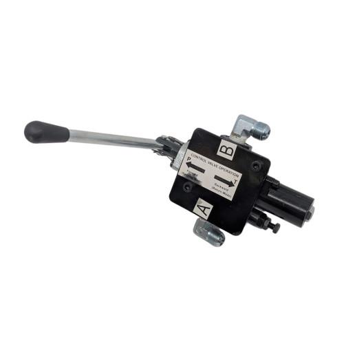 Hydraulic Log Splitter Control Valve