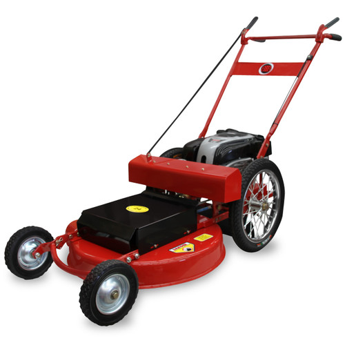 Lawn Mower Slasher