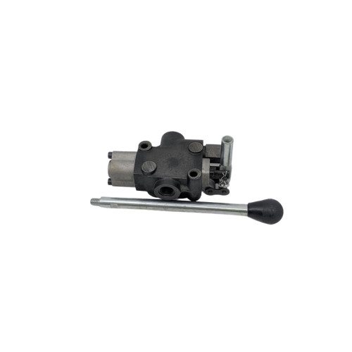 BBT Timberwolf 16T Log Splitter Hydraulic Control Valve