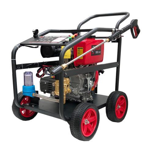 BBT Diesel Pressure Washer