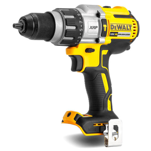 18V XR Li-Ion BRUSHLESS XRP 3 Speed Hammer Drill/Driver - Bare Unit