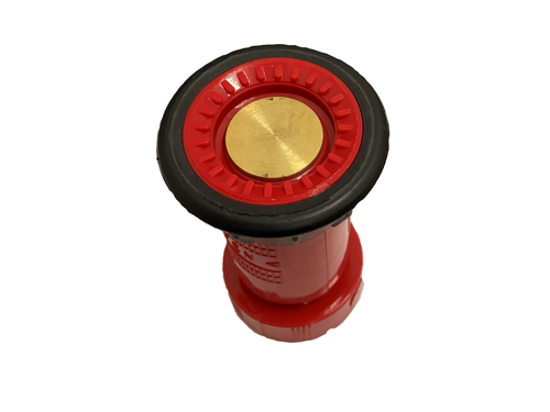 "1.5"" 38mm Fire Hose Nozzle"