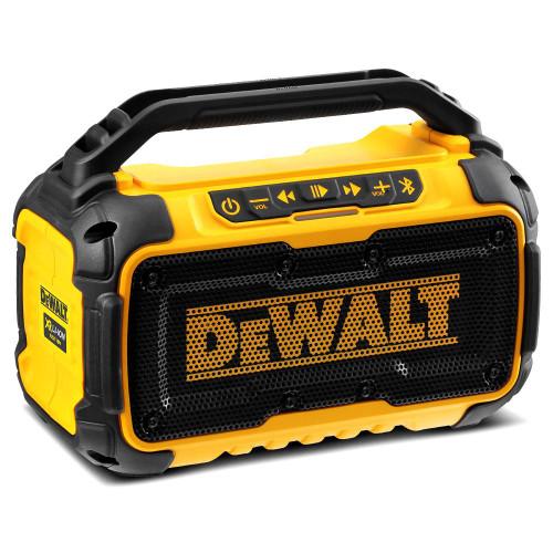 DEWALT 12V / 18V XR Bluetooth Speaker