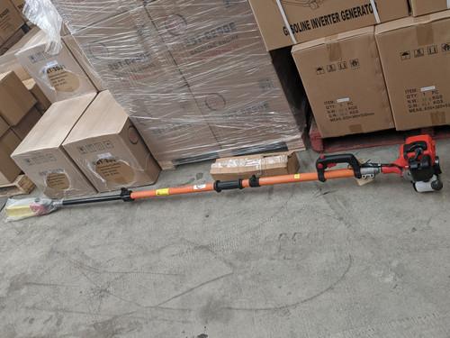 BBT Telescopic Pole Saw Chainsaw Ex Demo