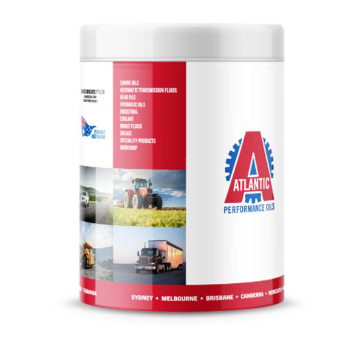 Hydraulic Oil 20L