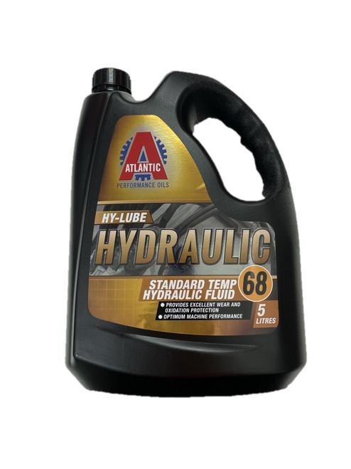 5L ISO68 Hydraulic Oil