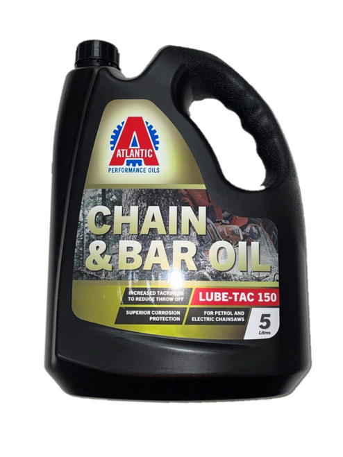 5L Chain and Bar Oil