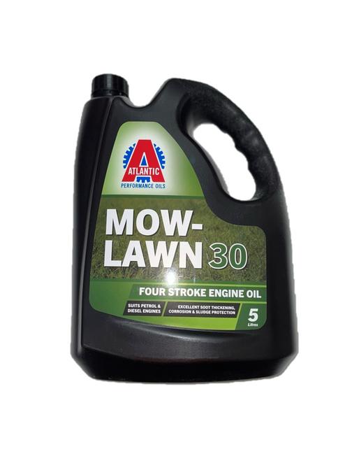 5L Mow Lawn 30 Engine oil