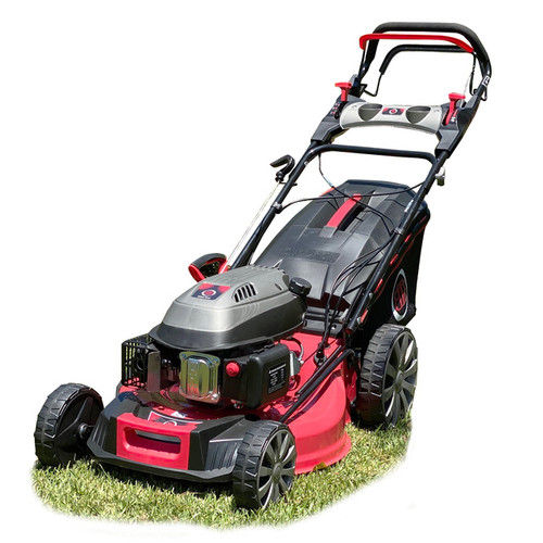 Ex Demo BBT 4 Stroke Self Propelled 4 Speed Lawn Mower