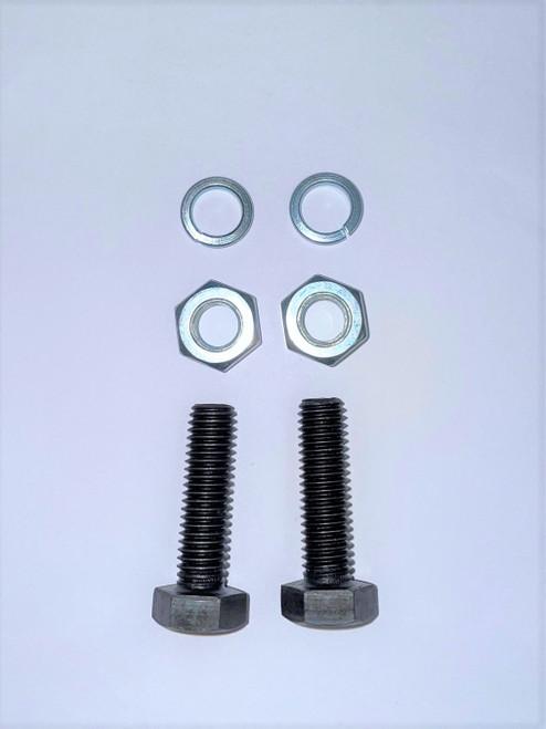 BBT Stump Humper Stump Grinder Teeth bolts (set of 2)