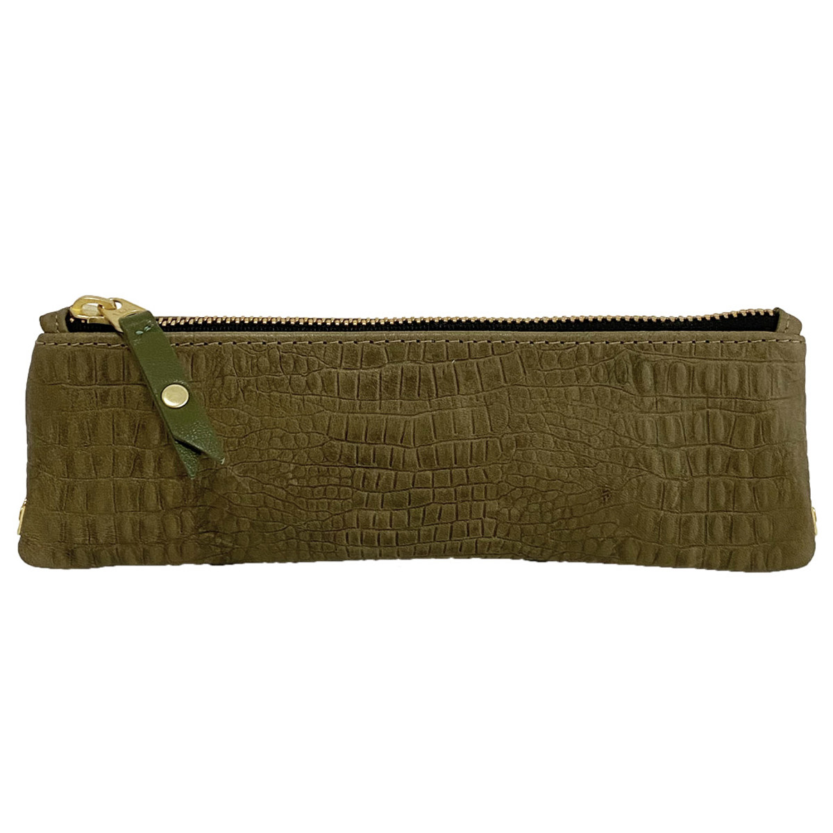 Pencil Case | Olive Gator