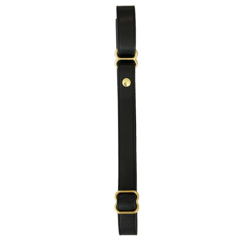 Billet Traveler Strap | Black