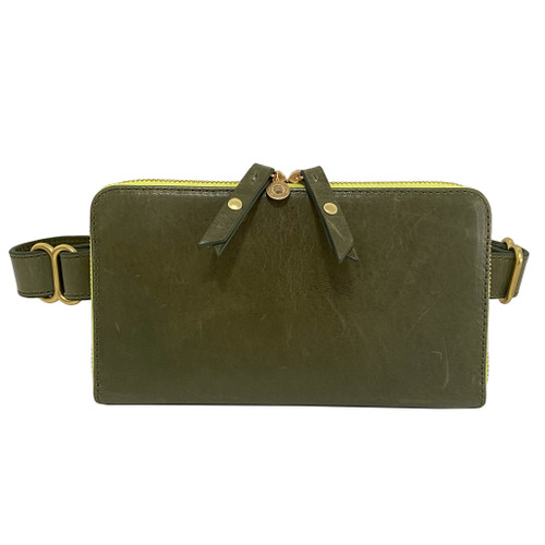 Billet Traveler | Loden