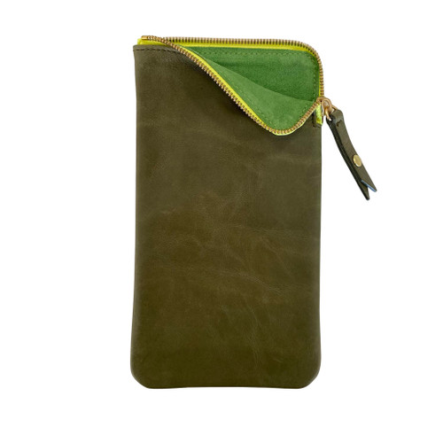 Eyeglass Case | Loden
