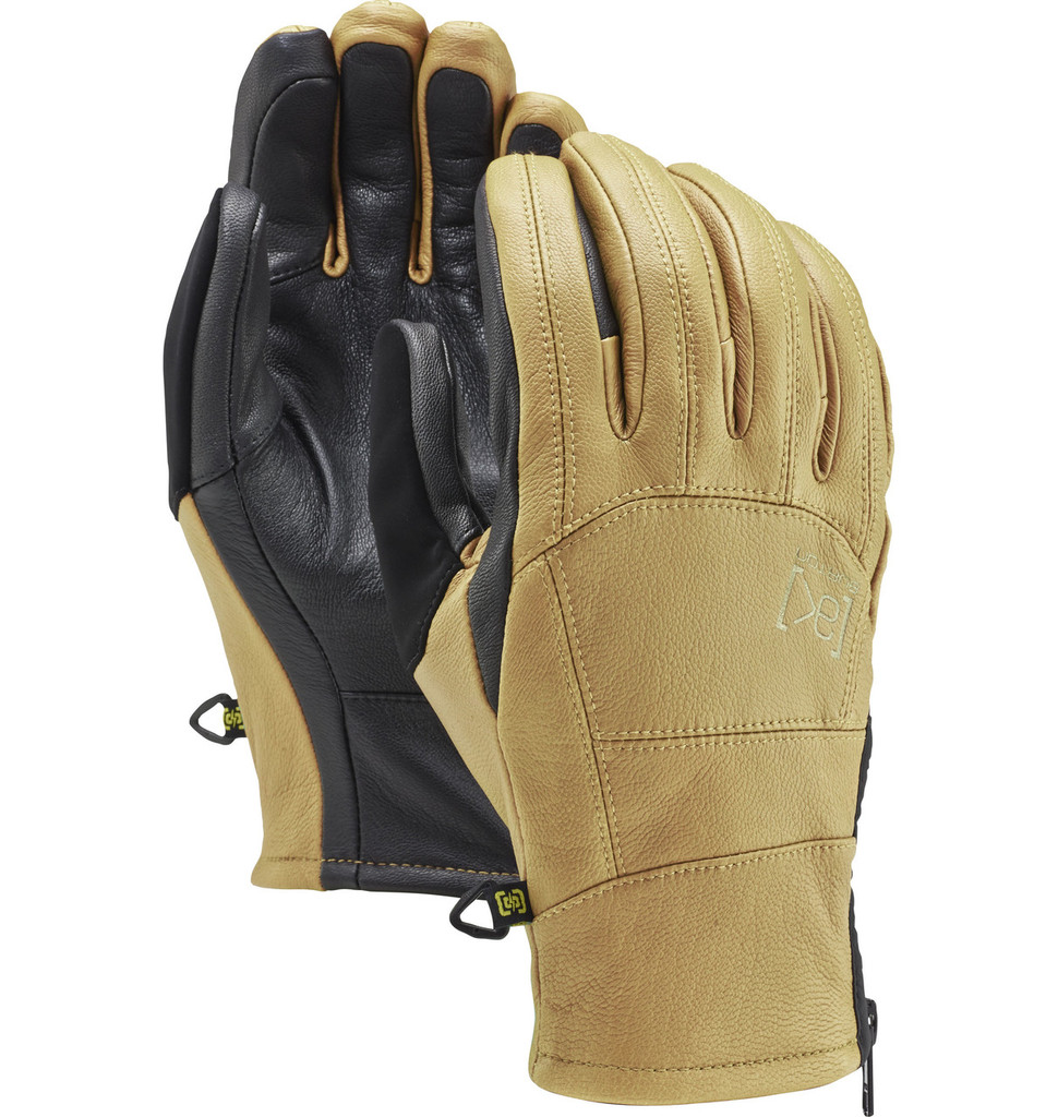 Men's Burton [ak] Tech Glove (Raw Hide)