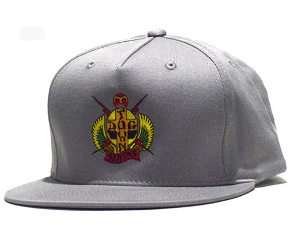 Dogtown Skates PC Tailtap Snapback Hat (Available in 3 Colors)