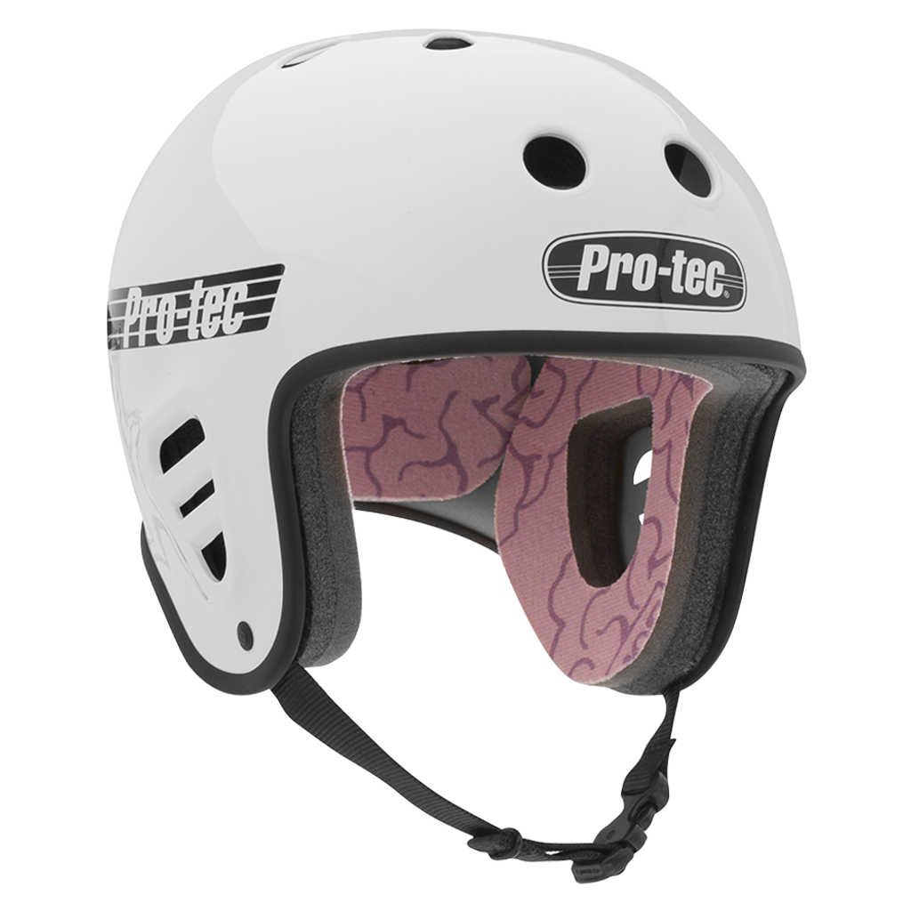 PRO-TEC Mark Gonzales Full Cut Helmet
