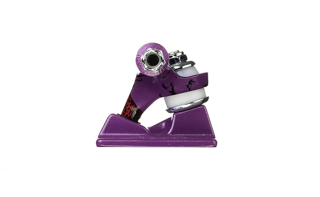 Ace Trucks 44 Classic Purple Coping Eater Trucks (Set of 2)