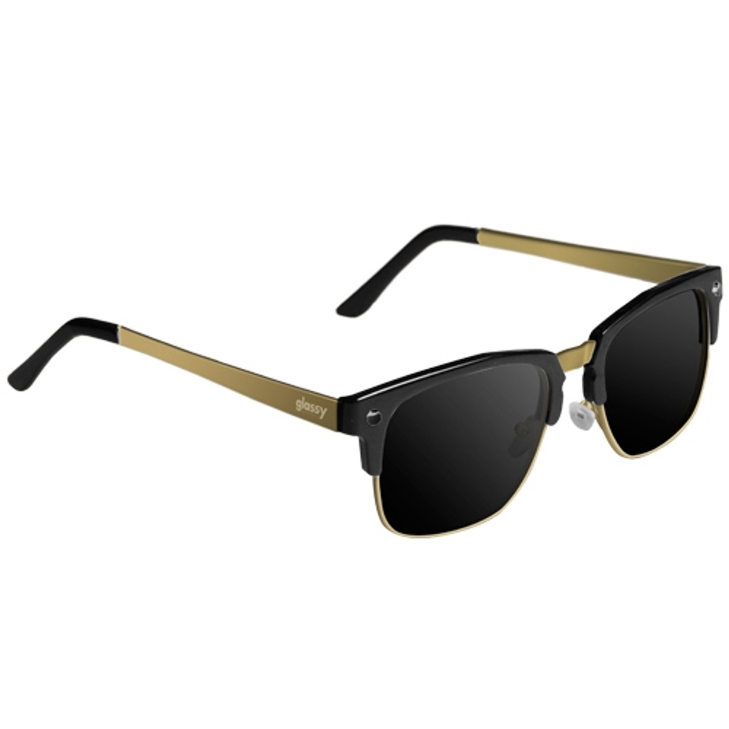 Glassy P-Rod Polarized Sunhaters Sunglasses