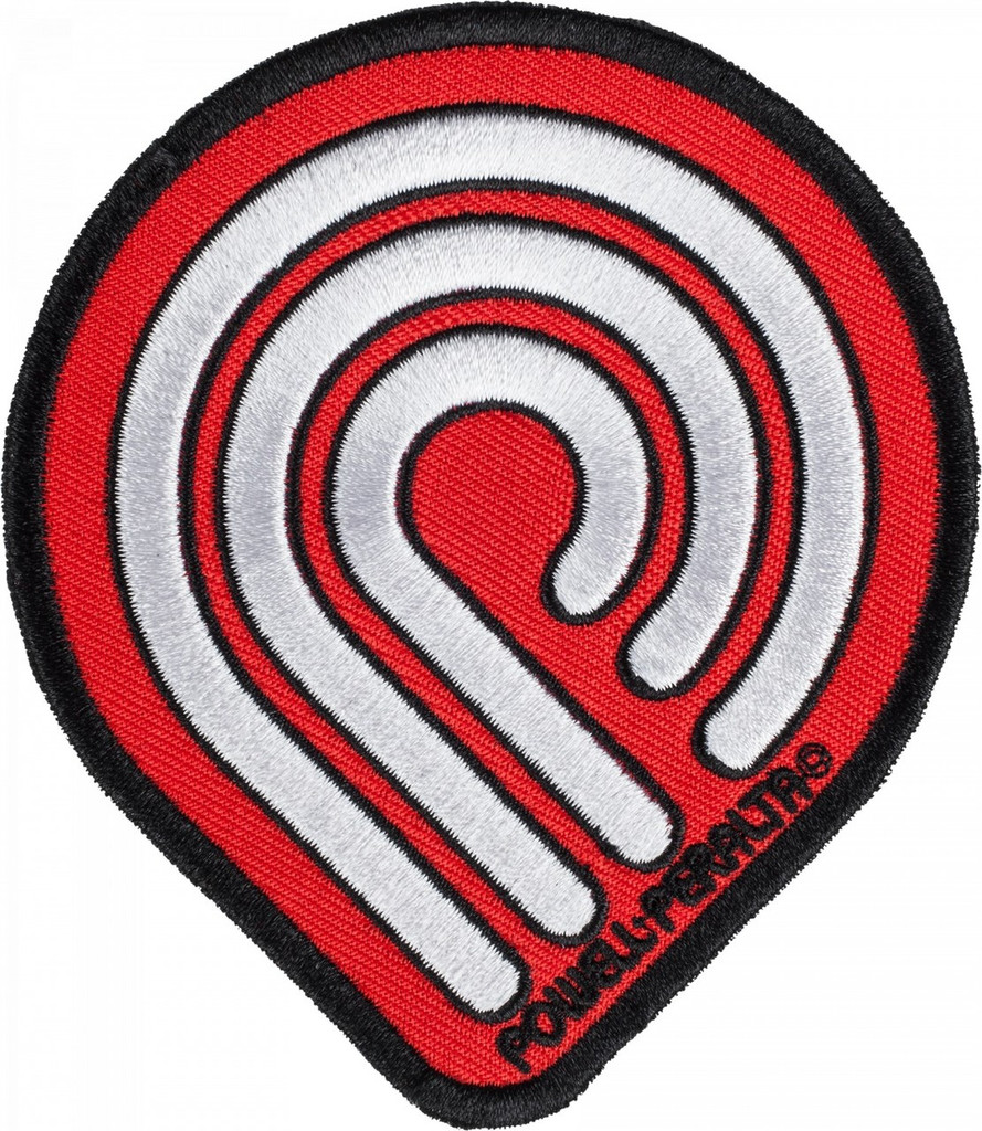 Powell Peralta Triple P Patch Single 5""