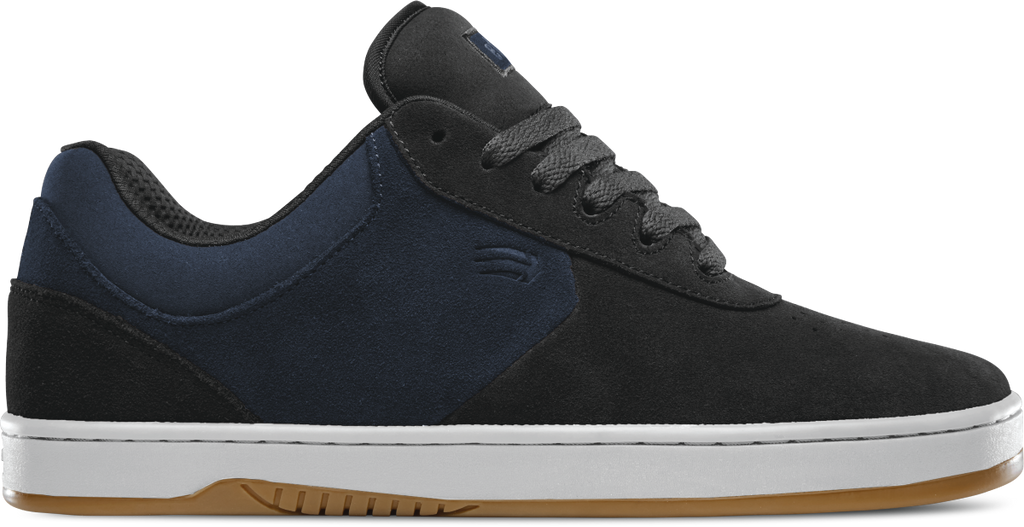 Etnies Joslin Shoes (Black) FREE USA SHIPPING