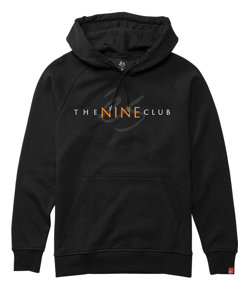 eS Skateboarding NINE CLUB Fleece Pullover