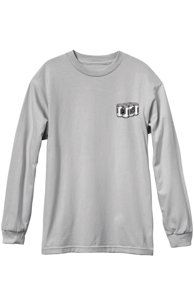 101 Heritage Reissue Smoking Jesus Long Sleeve Premium Shirt
