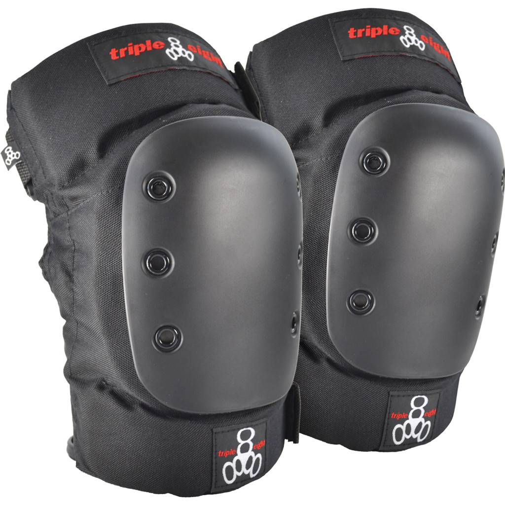 Triple 8 Park Pad Set Elbow & Knee