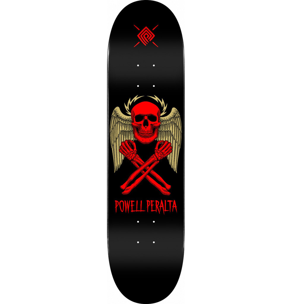 "Powell Peralta Halo Bolt Deck 8.25"" x 31.95"""