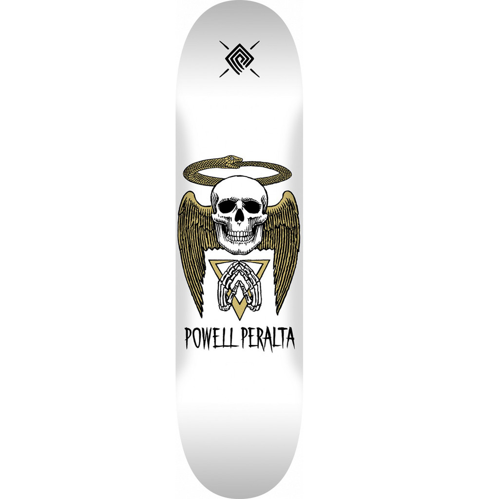 "Powell Peralta Halo Snake Deck 8.5"" x 32"""