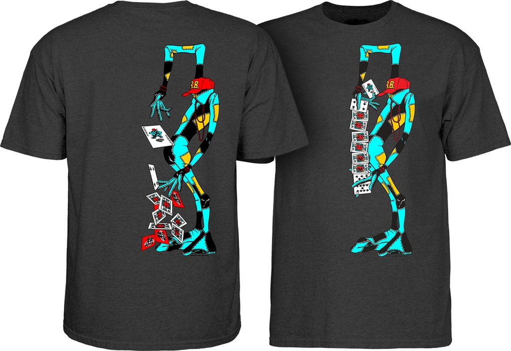 Powell Peralta Ray Barbee Ragdoll T-Shirt (Available in 8 Colors)